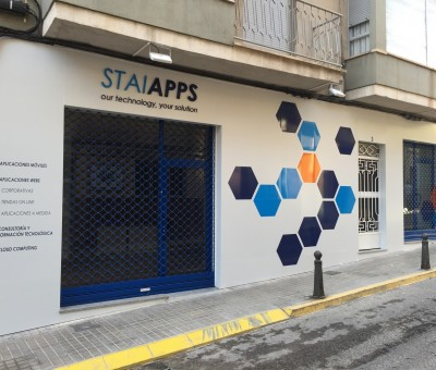 Apertura y Reforma STAIAPPS