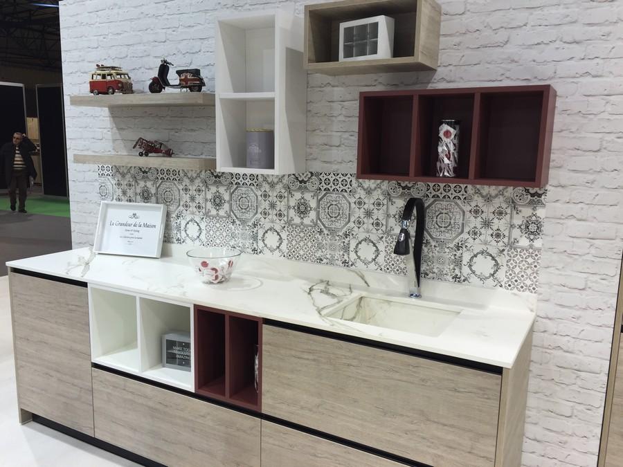 Precio granito nacional m2 latest encimeras de granito a for Silestone precio m2