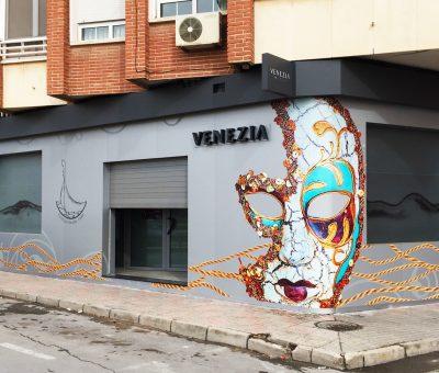 Reforma Venezia Pub Cafetería